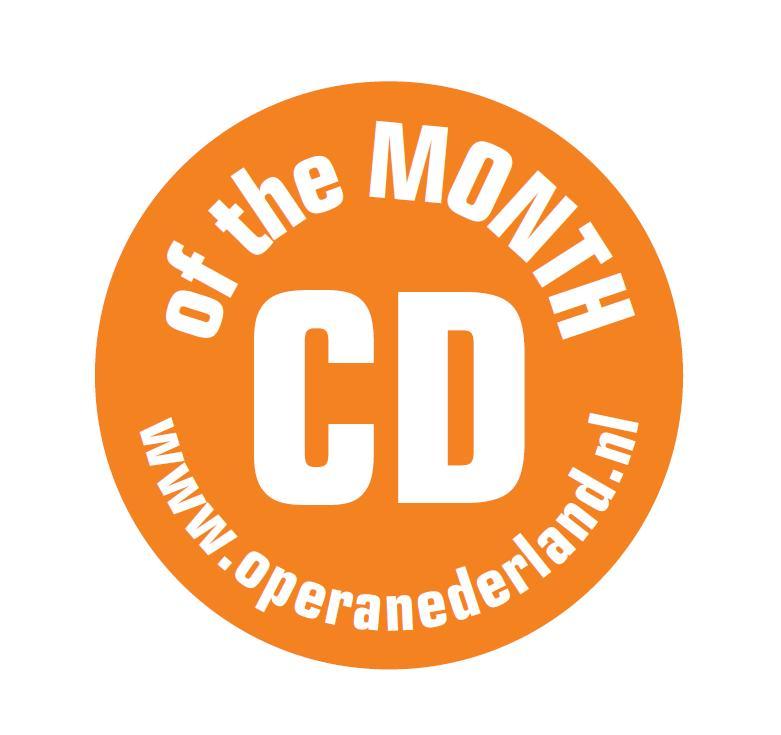 CD van de Maand