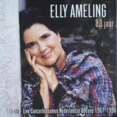 DVD_CD_Elly Ameling_Omnium