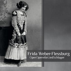 DVD_CD_Frida Weber_GEMA