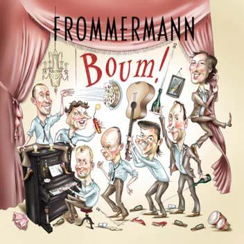 DVD_CD_Frommermann