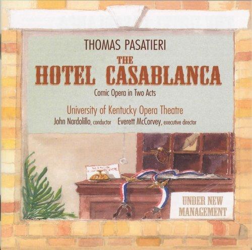 DVD_CD_Hotel Casablanca_Pasatieri