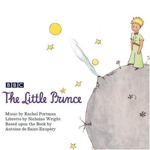DVD_CD_Little Prince_CD