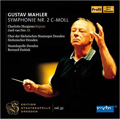 DVD_CD_Mahler_2_Haitink_Profil Haenssler