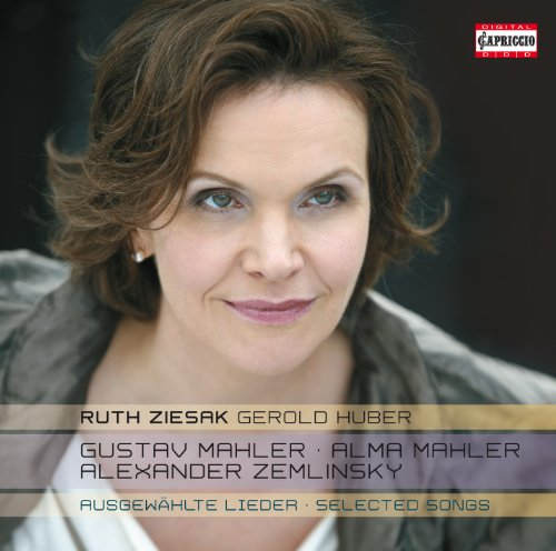 DVD_CD_Ruth Ziesak