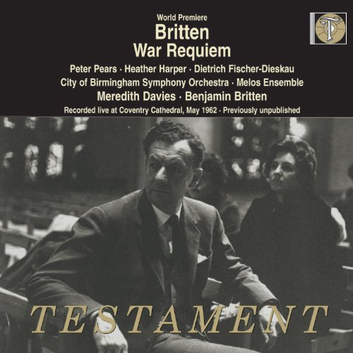 DVD_CD_War Requiem_Testament