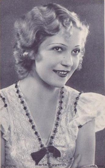 Marta Eggerth