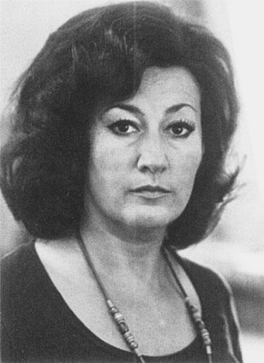 Nelly Morpurgo