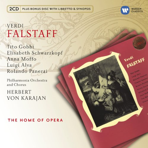 Falstaff Karajan
