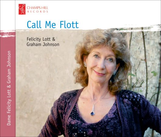 DVD_CD_Call me Flott