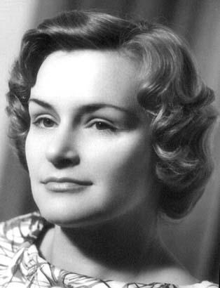 Edith Gabry-Kertesz