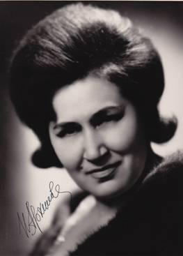 Irina Arkipova