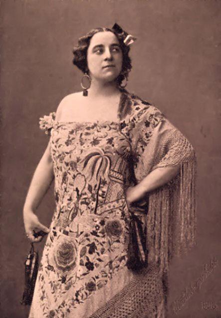Ottilie Metzger