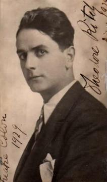 Theodore Ritch