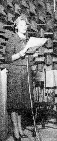 Annette de la Bije_Salto Mortale_1959