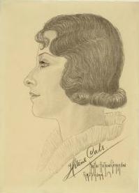 Helene Cals_11_M.M.C. Antoine Gerardin_tekenaar