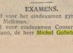 Examen_Nieuw Israelietisch weekblad_17 juni 1932