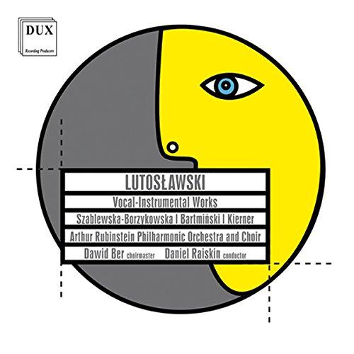 Lutoslawski_Dux