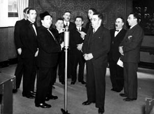 AmsterdamscheJoodscheKoor 6 oktober 1935