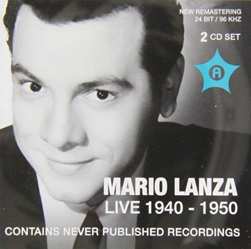 Mario Lanza_Andromeda