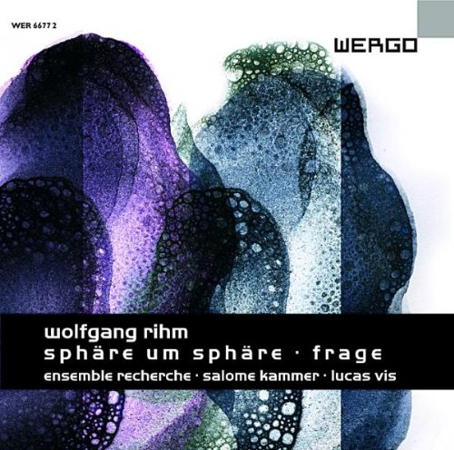 Rihm_Wergo