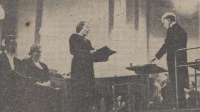 9_Jo Vincent Matthaus Jan Schipper - Annie Woud - Kor Kuiler - maart 1942