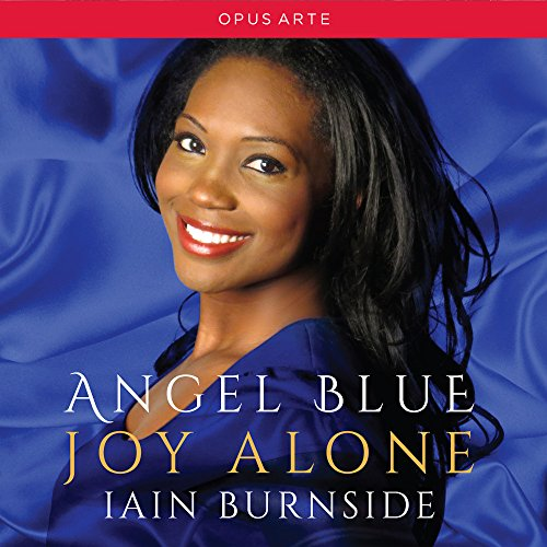 CD_Angel Blue_Opus Arte