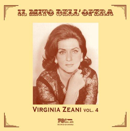 CD_Virginia Zeani_Bongiovanni