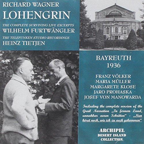 Lohengrin_Archipel