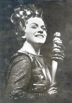 Irene Dalis