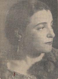 Judith Toff