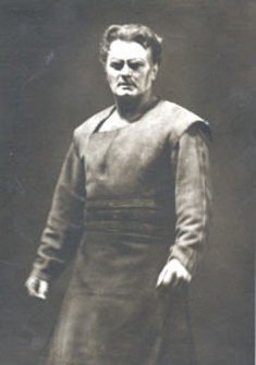 Jon Jon Vickers Bayreuth Siegmund