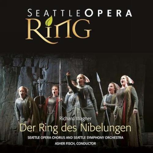 CD_Wagner Ring_Avie