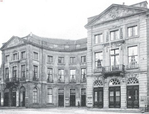 De-Koninklijke-Schouwburg-te-s-Gravenhage-Foto-C.-Steenbergh-1923