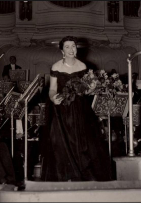 Ethel Semser
