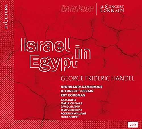 CD_Israel Egypt_Etcetera