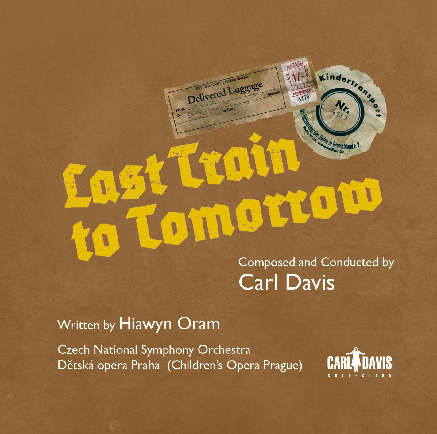 CD_Davis_Last Train to Tomorrow