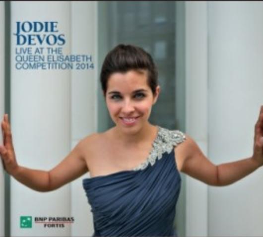 CD_Jodie Devos Arte