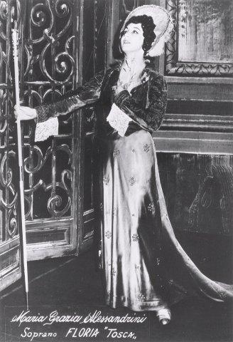 Maria Grazia Alessandrini