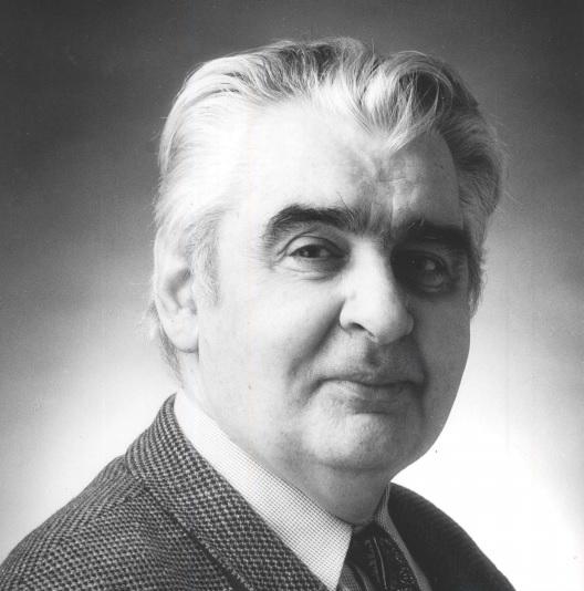 Boris Vajda