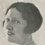 Maud Lamber