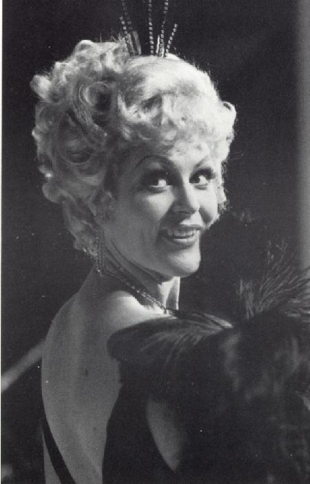 Dorothee Furstenberg