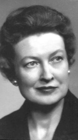 Gloria Lind