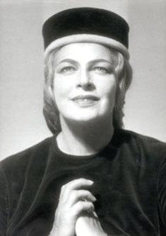 Brouwenstijn Elisabeth Bayreuth
