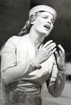 Brouwenstijn Elisabeth Bayreuth 1954
