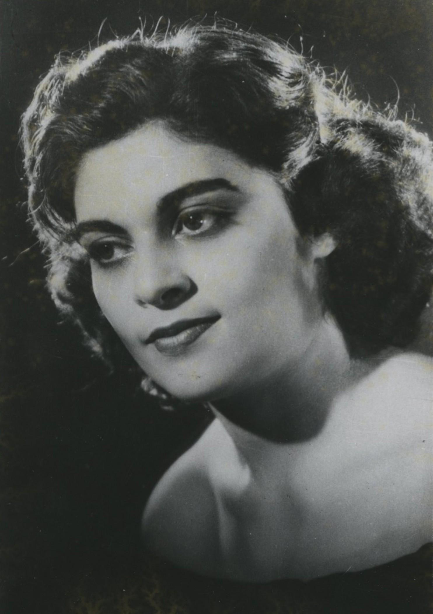 Charlotte Holloman