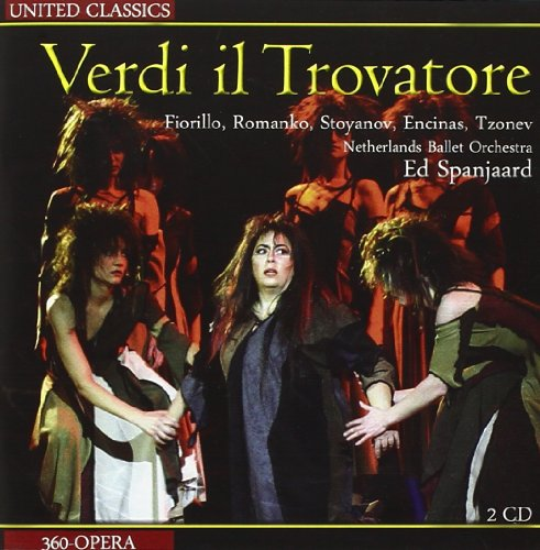 CD_Trovatore_United Classics