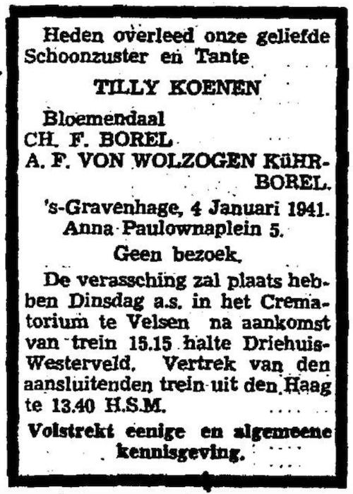 Het Vaderland_5-1-1941