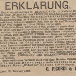Nieuws van den Dag 24-2-1888