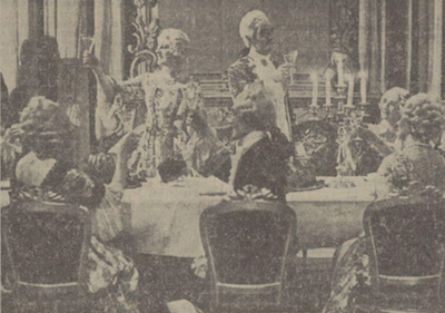 1942 Traviata Violetta Gerda Pons en Alfredo Chris Reumer