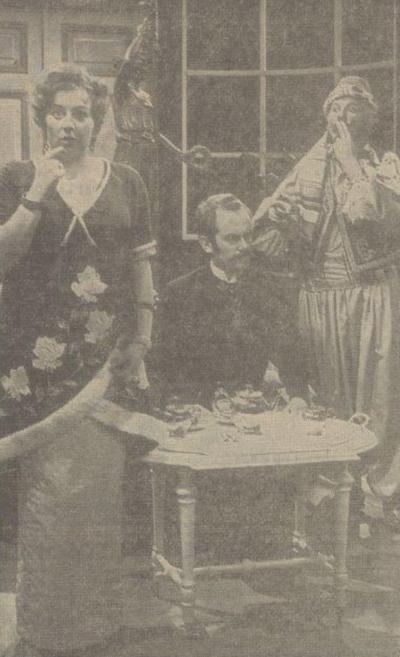 1965 Il Segreto di Susanna